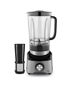 Liquidificador PLQ1350 Turbo Inox 1200W Philco