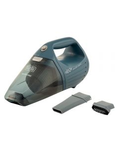 Aspirador de Pó Portátil 1200W Black&Decker APS1200