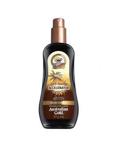 Acelerador Dark Tanning Instant Bronzer Australian Gold - 237ml