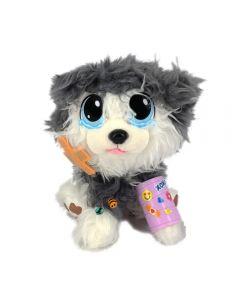 Adota Pets Ozzy Multikids - BR1064 - Cachorro