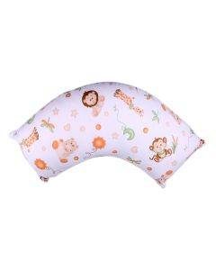 Almofada de Amamentação Malha Yoyo Baby - Baby Zoo