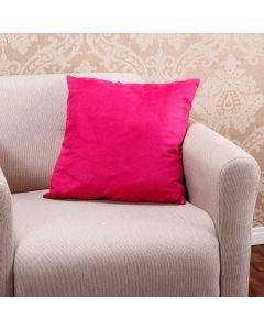 Almofada Decorativa 45x45cm 100% Poliéster Havan - Pink
