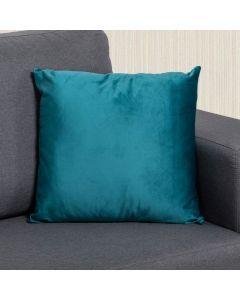 Almofada Decorativa 50x50cm em Veludo Italiano - Pinho