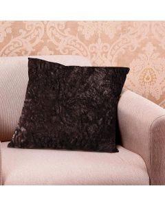 Almofada Decorativa Peles de 45x45cm havan - Chocolate