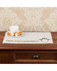 Americano Avulso Pvc Print Solecasa - Pinguim