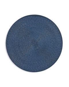 Americano Avulso Redondo Essencial Luna - Azul