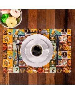 Americano PP Flex Solecasa  - Cerveja Vintage