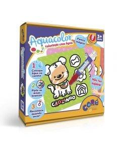 Aquacolor Colorindo com Água Toyster - 2564 - Colorido