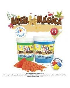 Areia Mágica 200G Acrilex - 05912