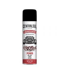 Aromatizante Power Hot Rod 400ml CentralSul - 156396