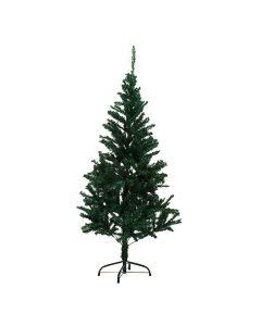 Árvore de Natal com 1000 Pontas 2,10m Havan - Verde