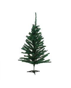 Árvore de Natal com 200 Pontas 1,20m Verde Havan - Verde