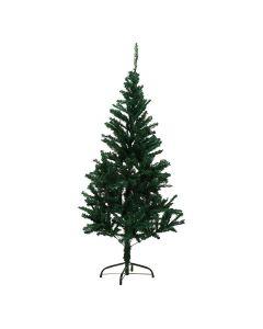 Árvore de Natal com 600 Pontas 1,80m Havan - Verde