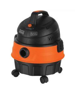 Aspirador de Água e Pó 1200W 10 Litros Black And Decker