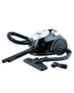 Aspirador de Pó 1800W Philco Easy Clean Turbo Preto
