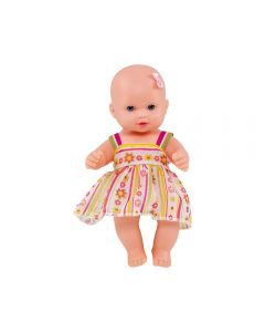 Baby 2195 Junior Fofinha Cotiplás - Florido