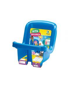 Balanço Infantil do Bita - 0150 - Azul