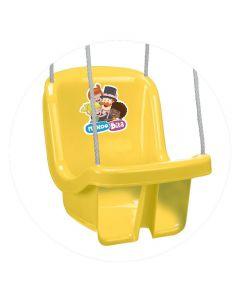 Balanço Infantil do Bita - 0150 - Amarelo