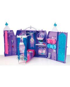 Barbie Aventura nas Estrelas Castelo Galáctico Mattel - DIVERSOS