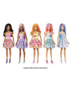 Barbie Estilo Surpresa Color Reveal Estações Mattel - GTP90