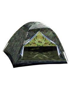 Barraca Camping Camuflada Pantanal 3 Pessoas 9031 Mor - DIVERSOS