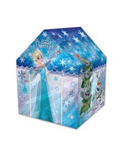 Barraca Castelo Mágico da Frozen Líder Brinquedos - 2503