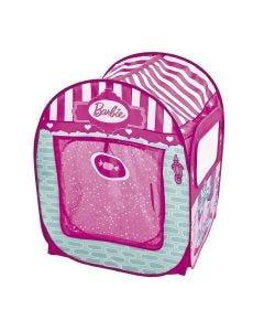Barraca Doceria Fabulosa com 50 Bolinhas Barbie Fun - Rosa