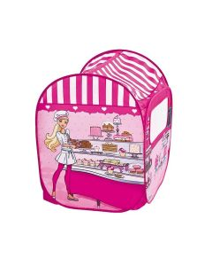 Barraca Infantil Barbie 6991-0 Fun - Rosa