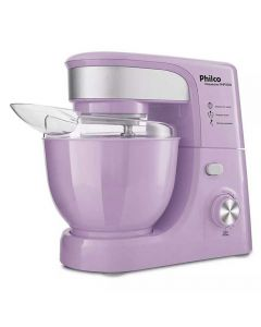 Batedeira Planetária PHP500 Turbo Purple 500W Philco
