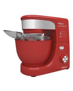 Batedeira Planetária PHP500 Turbo Vermelha Philco