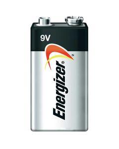 Bateria 9V 522BP Cartela com 1 Unidade Energizer 26062 - DIVERSOS