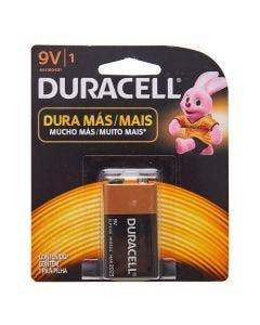 Bateria Alcalina 9V Duracell - 5101
