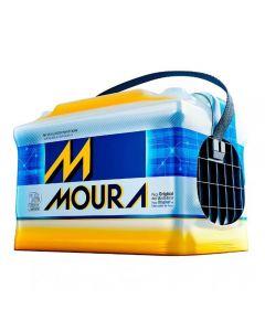 Bateria Automotiva 12V/60AH Moura M60GE - 13060012