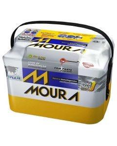 Bateria Automotiva 12V/70AH Moura M70KD - 13070011
