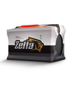 Bateria Automotiva 12V/50Ah +Direito Zetta Z2D - 61476
