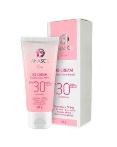 BB Cream Facial FPS30 Anasol  - 60g