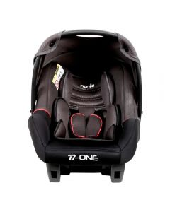 Bebê Conforto 0 a 13 Kg Beone Luxe Nania - Noir