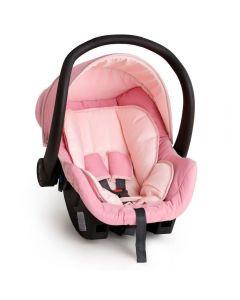 Bebê Conforto 0 a 13kg Cocoon Galzerano - Rosa Bebe