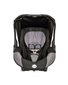 Bebê Conforto 0 á 13kg Ninno Upper Tutti Baby - Preto