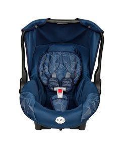 Bebê Conforto 0 á 13kg Ninno Upper Tutti Baby - Azul