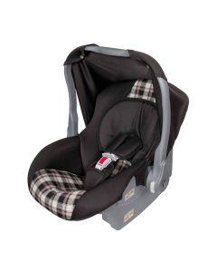 Bebê Conforto 0 à 13kg Nino Tutti Baby - Preto