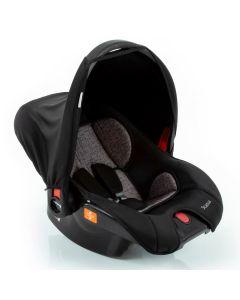 Bebê Conforto Status Voyage de 0 à 13kg - Preto
