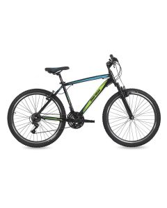 Bicicleta Aro 26 B-Range 2.0 21V Mormaii - Preto