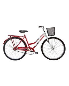 Bicicleta Aro 26 Soberana V-Brake Mormaii - DIVERSOS