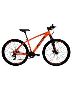 Bicicleta Aro 29 Mtb Lotus Cairu - Laranja