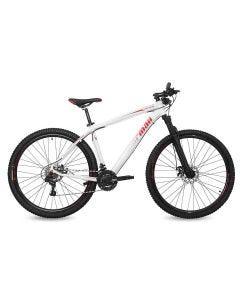 Bicicleta Aro 29 Venice 2.0 Disk Brake Mormaii - Branco