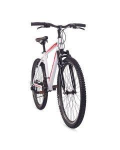 Bicicleta de Alumínio Aro 26 B-Range 2.0 21V Mormaii - Branco