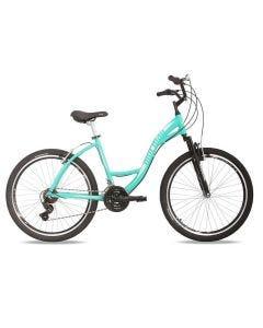 Bicicleta de Alumínio Urbana Aro 26 Sunset Mormaii - DIVERSOS