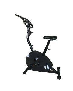 Bicicleta Ergométrica Vertical Crosslife HVN V Dream - Preto