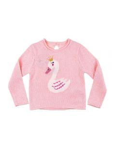 Blusa de 1 a 3 Anos Tricot Yoyo Kids
